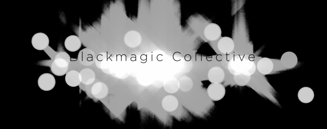 Blackmagic Collective film user group film festival